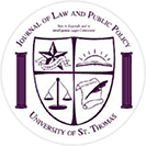 Journal Law & Public Policy