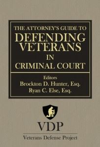 Attorneys Guide to Defending Veterans